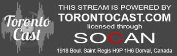 Torontocast SOCAN